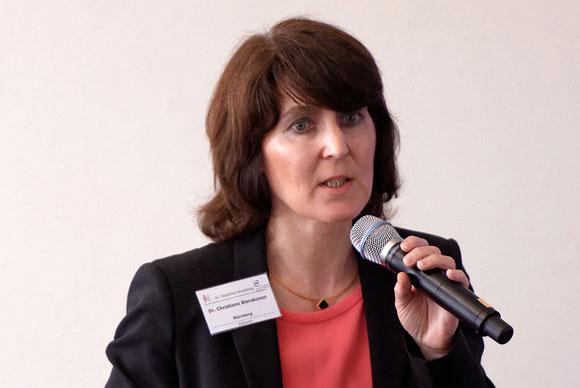 Dr. Christiane Bierekoven