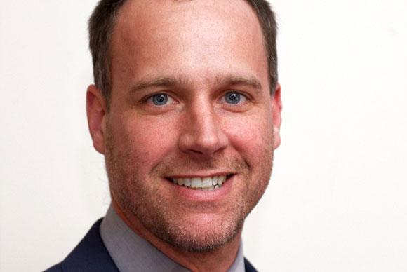 Markus Alexander Timm