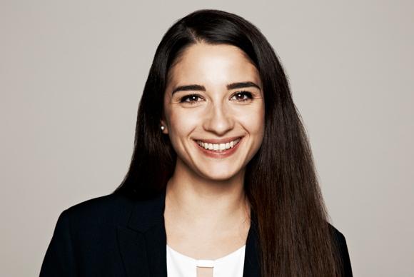 Marlene Schreiber